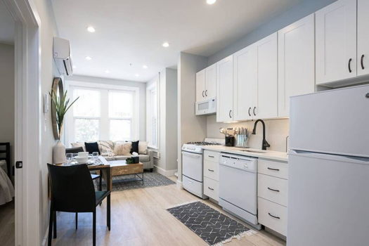 Picture 8 of 1 bedroom Apartment in Washington