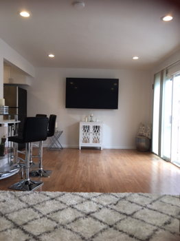 Picture 2 of 3 bedroom Townhouse in San Francisco
