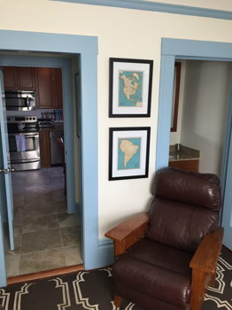 Picture 5 of 1 bedroom Apartment in San Francisco