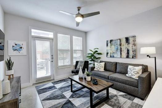 Picture 4 of 1 bedroom Apartment in San Antonio