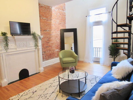 Picture 2 of 1 bedroom Apartment in Philadelphia