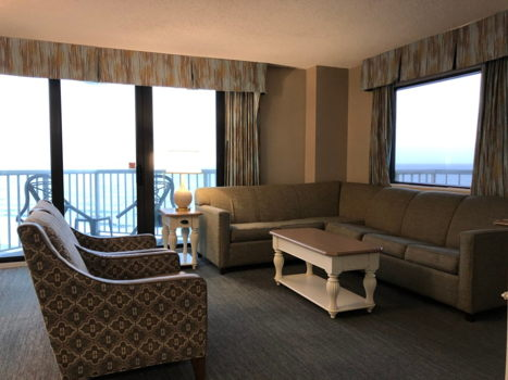 Picture 10 of 2 bedroom Condo in Myrtle Beach