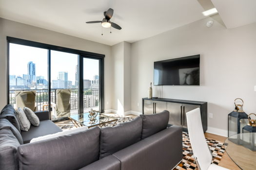 Picture 4 of 2 bedroom Apartment in Atlanta