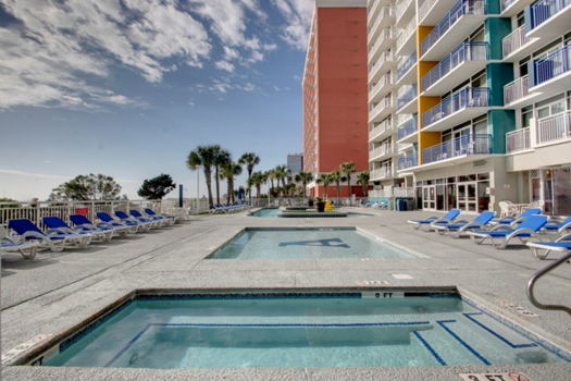 Picture 26 of 2 bedroom Condo in Myrtle Beach