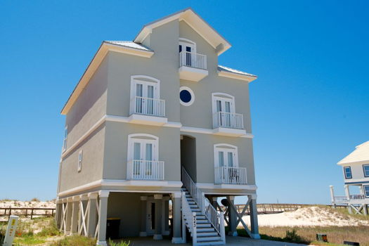 Picture 1 of 6 bedroom House in Gulf Shores