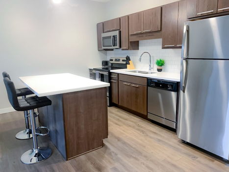 Picture 18 of 1 bedroom Apartment in Des Moines