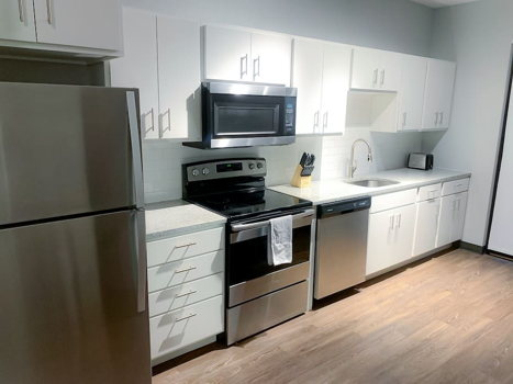 Picture 17 of 1 bedroom Apartment in Des Moines