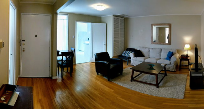 Picture 19 of 2 bedroom Flat in San Francisco