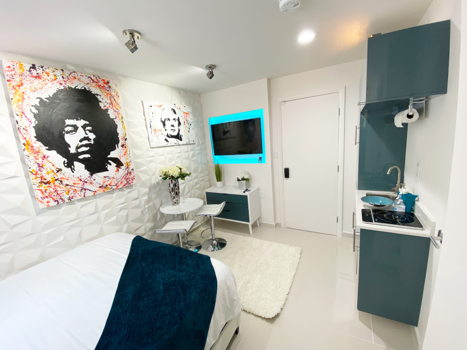 Picture 8 of 1 bedroom Apartment in Hollywood