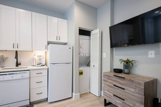 Picture 9 of 1 bedroom Apartment in Washington