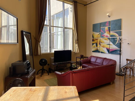 Picture 3 of 4 bedroom Apartment in San Francisco