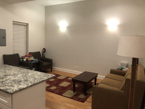 Picture 1 of 9 bedroom Flat in Chicago