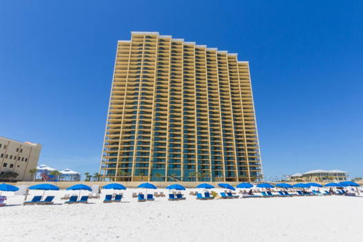 Picture 15 of 3 bedroom Condo in Orange Beach