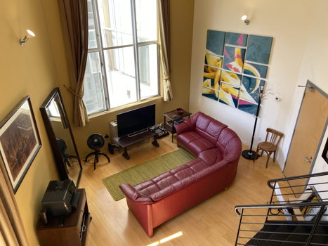 Picture 1 of 4 bedroom Apartment in San Francisco