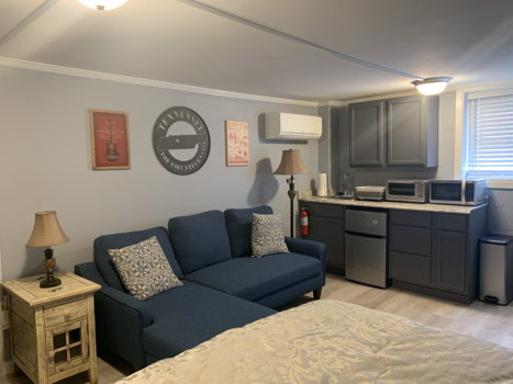 Picture 3 of 1 bedroom House in Nashville