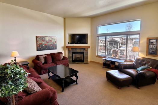 Picture 3 of 5 bedroom Townhouse in Park City