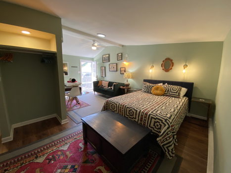 Picture 5 of 1 bedroom Apartment in Nashville