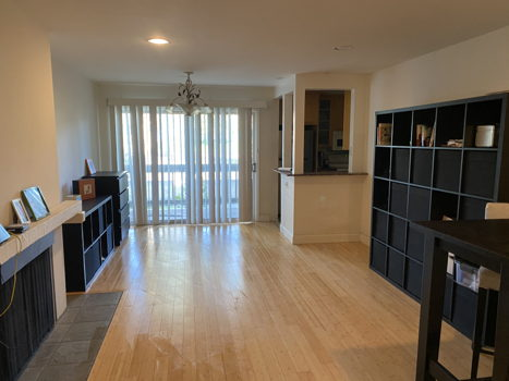 Picture 3 of 2 bedroom Apartment in Culver City