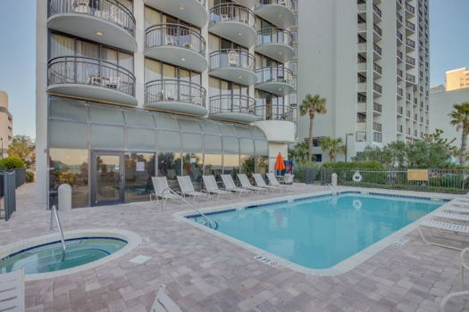 Picture 15 of 1 bedroom Apartment in Myrtle Beach
