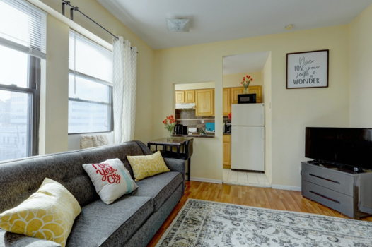 Picture 4 of 2 bedroom Apartment in Jersey City