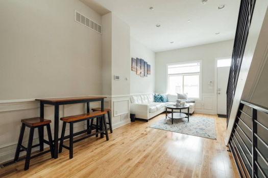 Picture 14 of 3 bedroom Townhouse in Philadelphia