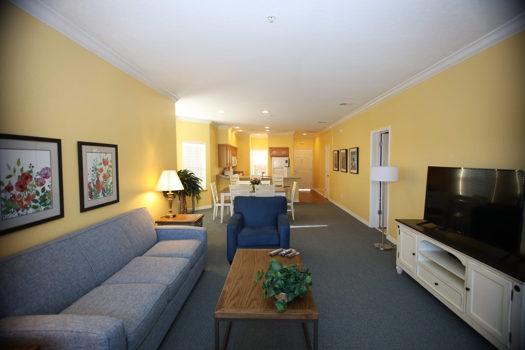 Picture 6 of 1 bedroom Condo in Branson