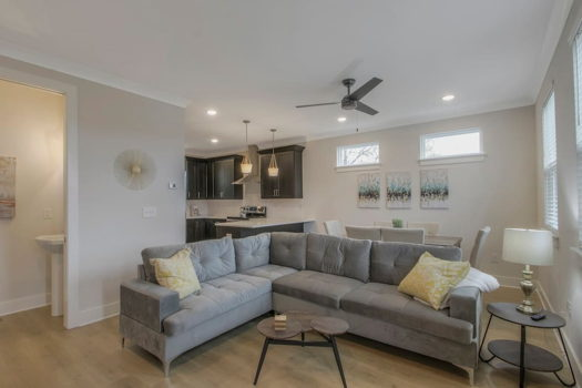 Picture 1 of 3 bedroom Townhouse in Nashville