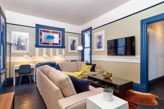 Picture 6 of 4 bedroom House in Berkeley