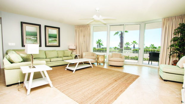 Picture 1 of 3 bedroom Condo in Orange Beach