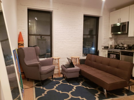 Picture 1 of 4 bedroom Apartment in New York