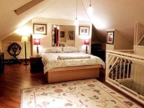Picture 5 of 1 bedroom Loft in Berkeley