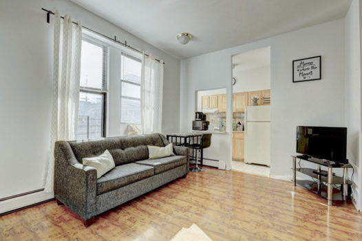 Picture 4 of 1 bedroom Apartment in Jersey City
