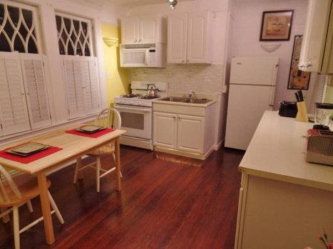 Picture 9 of 1 bedroom Apartment in Berkeley