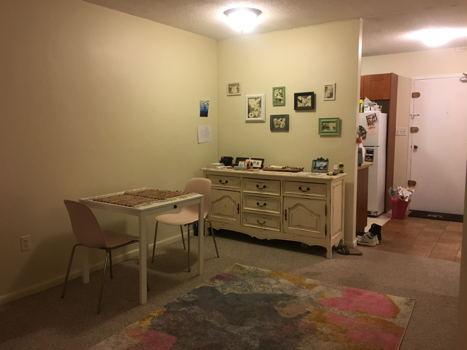 Picture 2 of 1 bedroom Condo in Washington