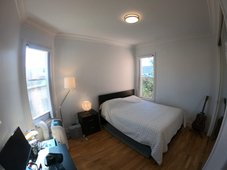Picture 4 of 3 bedroom Apartment in San Francisco