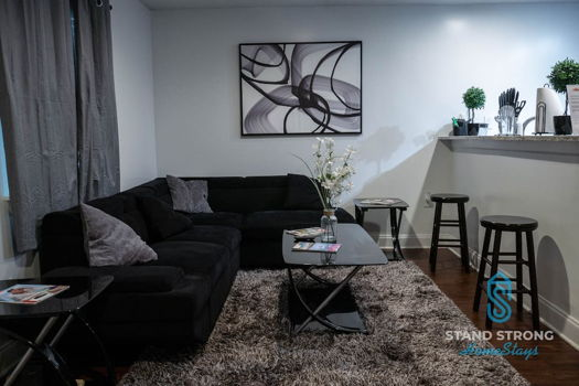 Picture 2 of 3 bedroom Apartment in Dallas