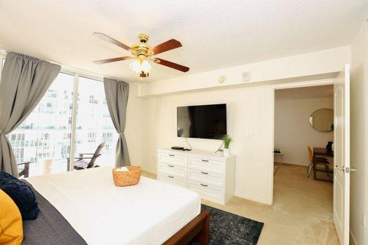 Picture 5 of 1 bedroom Condo in Miami