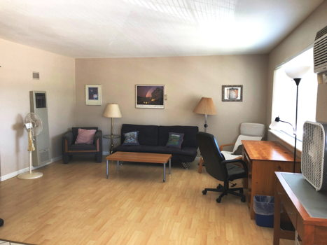 Picture 1 of 1 bedroom Apartment in Santa Clara