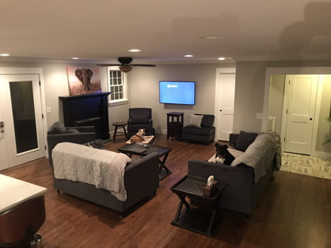 Picture 2 of 4 bedroom House in Nashville