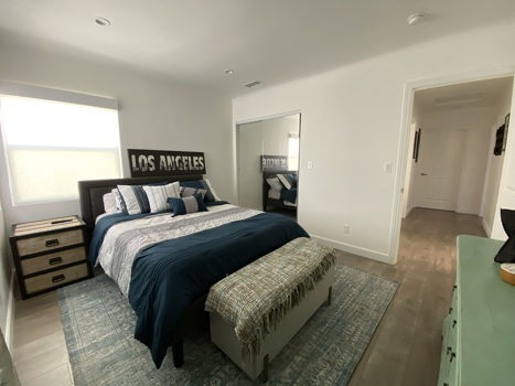 Picture 2 of 3 bedroom House in Los Angeles