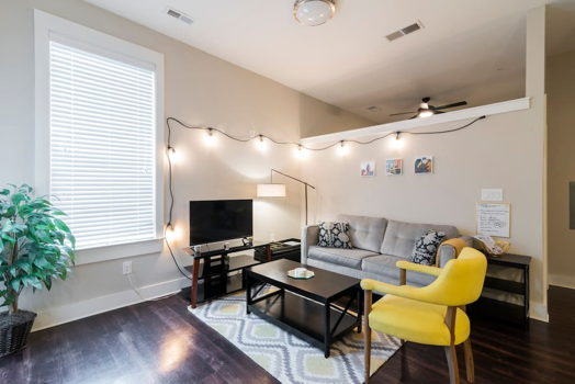 Picture 1 of 1 bedroom Apartment in Charlotte