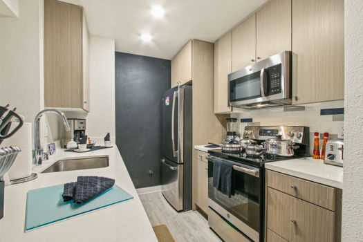 Picture 7 of 1 bedroom Apartment in Los Angeles