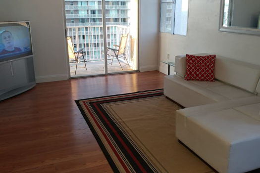 Picture 5 of 2 bedroom Condo in Miami