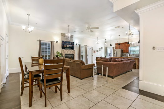 Picture 10 of 4 bedroom Condo in New Orleans