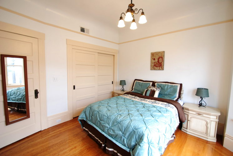 Picture 1 of 3 bedroom Flat in San Francisco