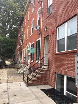 Picture 1 of 4 bedroom Apartment in Philadelphia