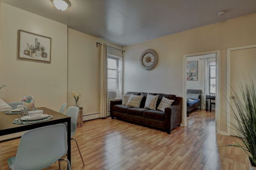 Picture 1 of 1 bedroom Apartment in Jersey City