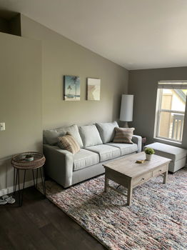 Picture 1 of 2 bedroom Apartment in Boise