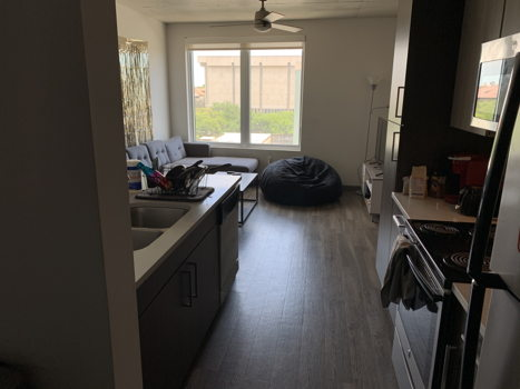 Picture 4 of 4 bedroom Apartment in Austin
