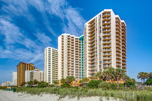 Picture 28 of 1 bedroom Condo in Myrtle Beach